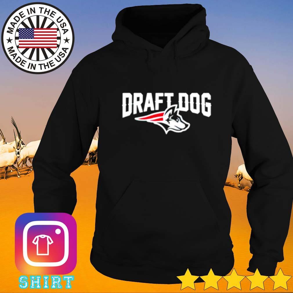 Draft dog Hoodie