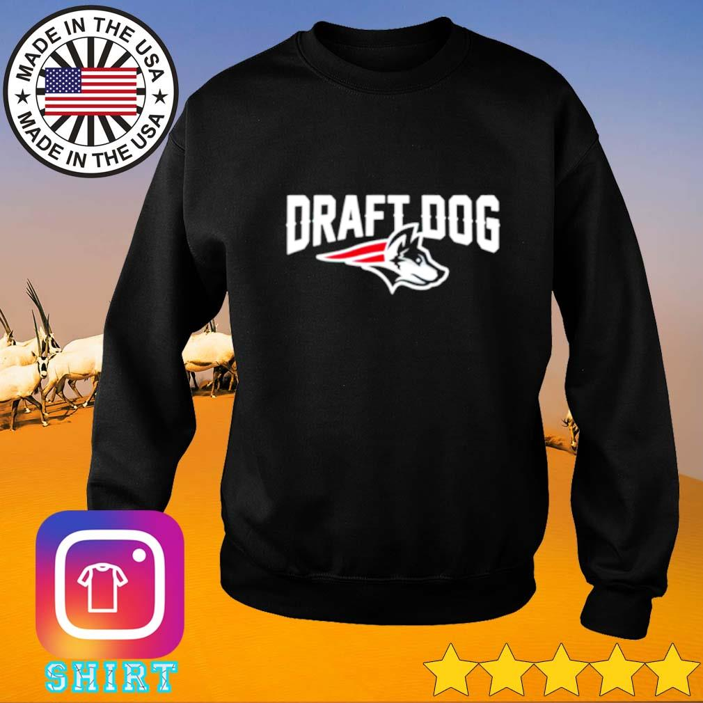 Draft dog Sweater