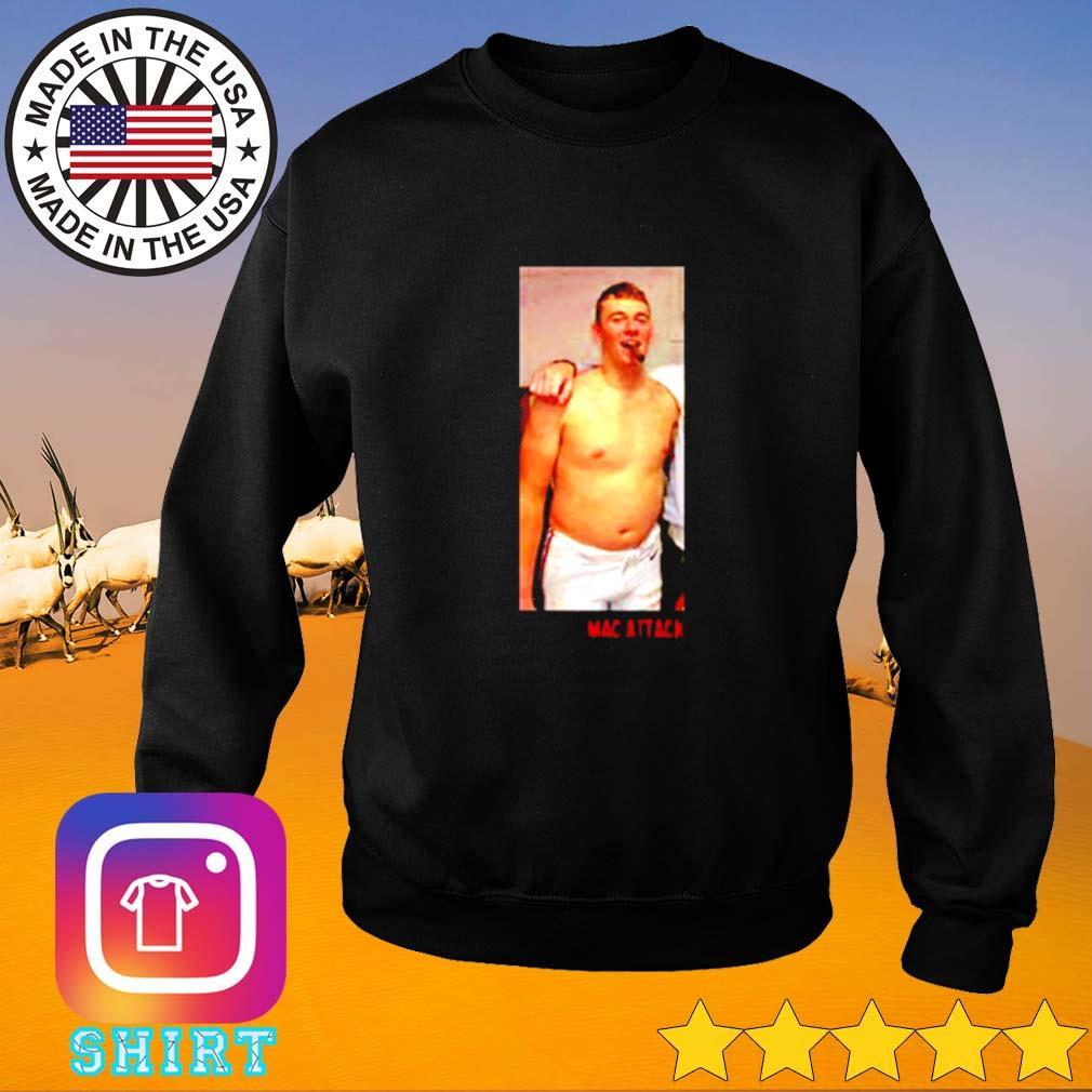 Mac attack Sweater