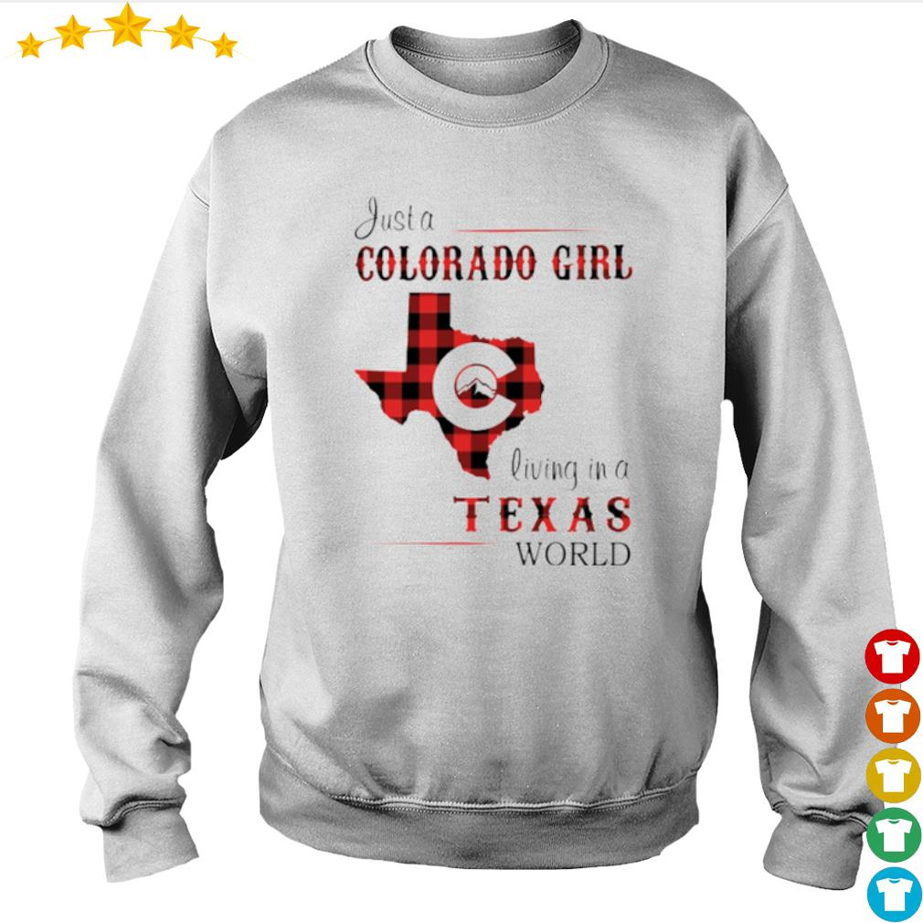 Just a Colorado girl living in a Texas world s Sweater