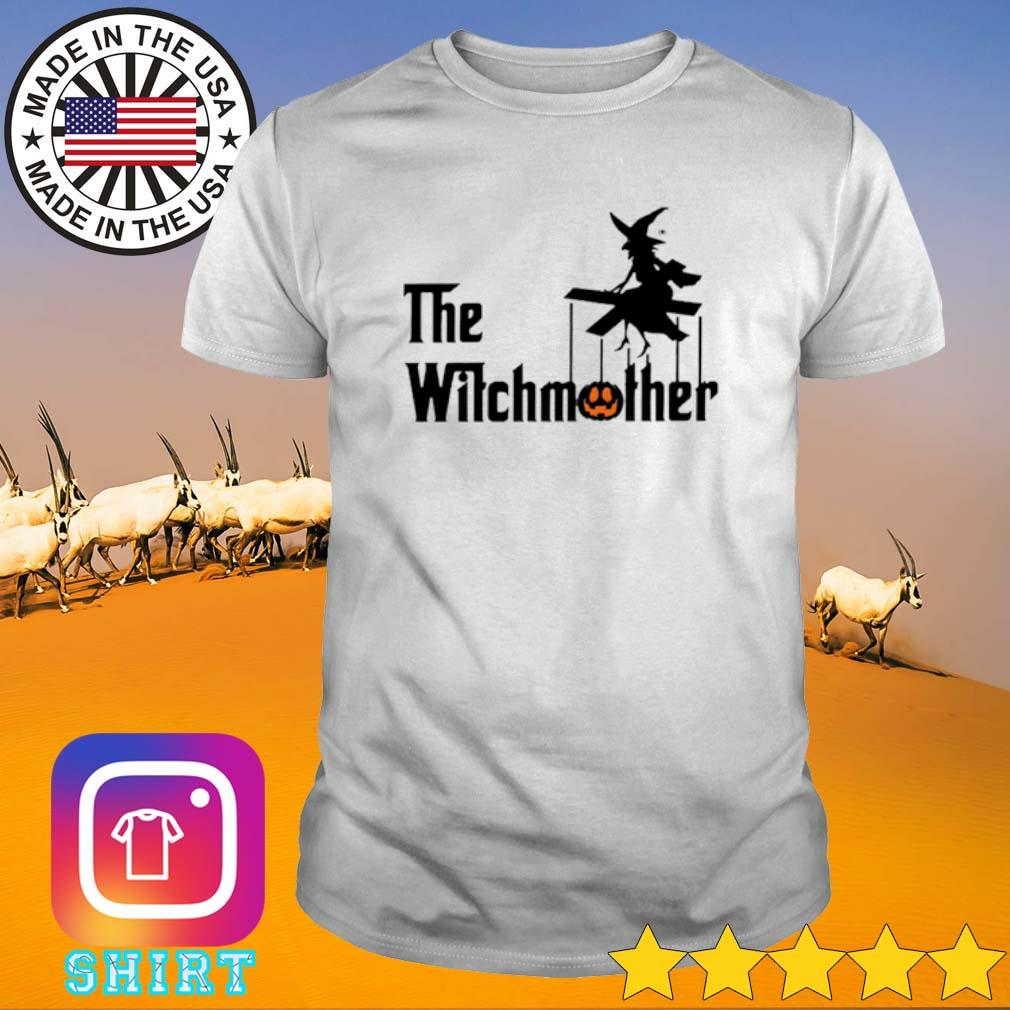 Halloween The Witchmother shirt