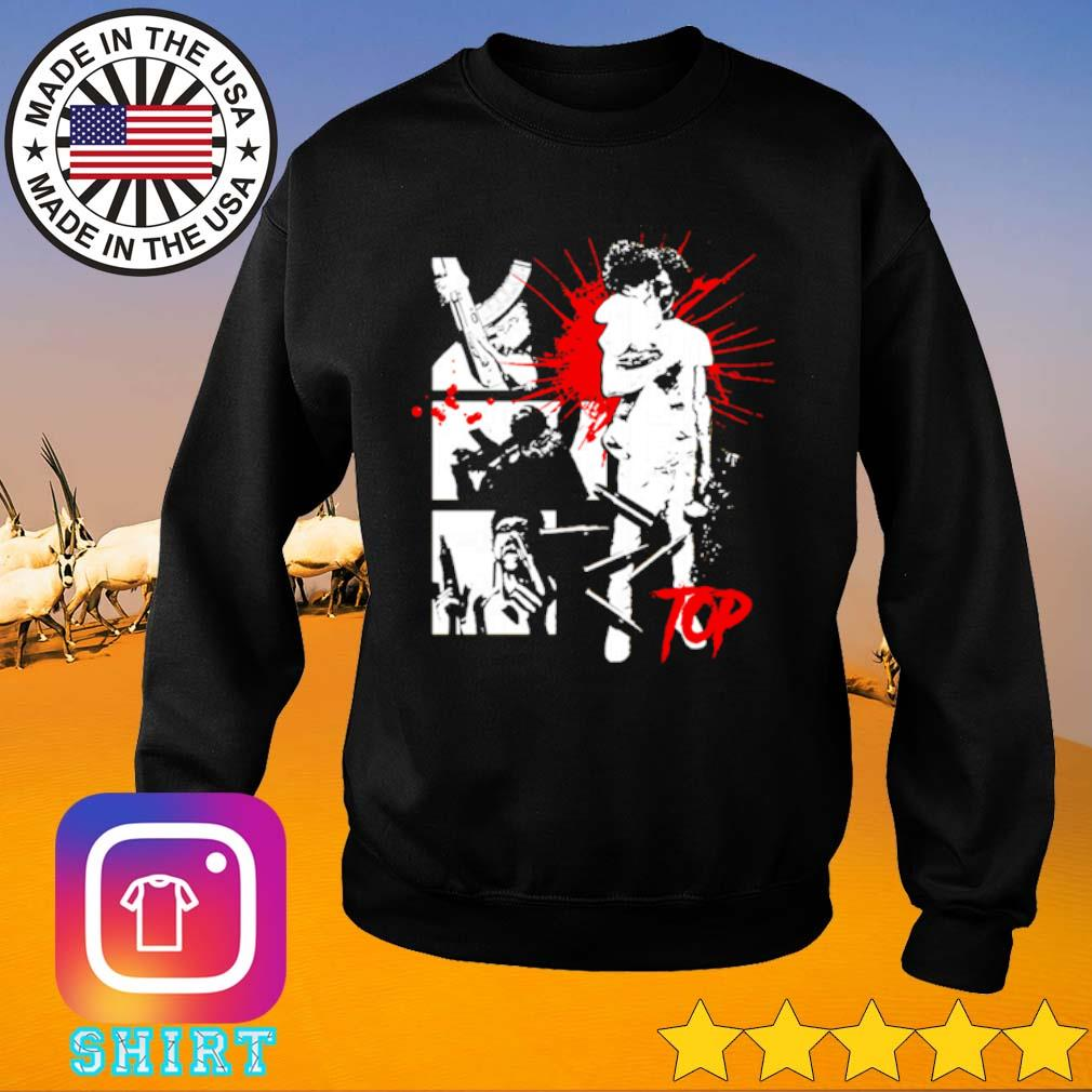 YoungBoy Never Broke Again s Sweater black