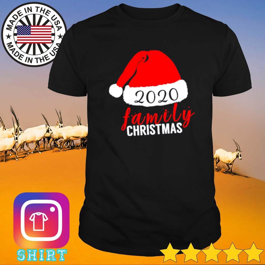2020 Family Christmas sweater shirt