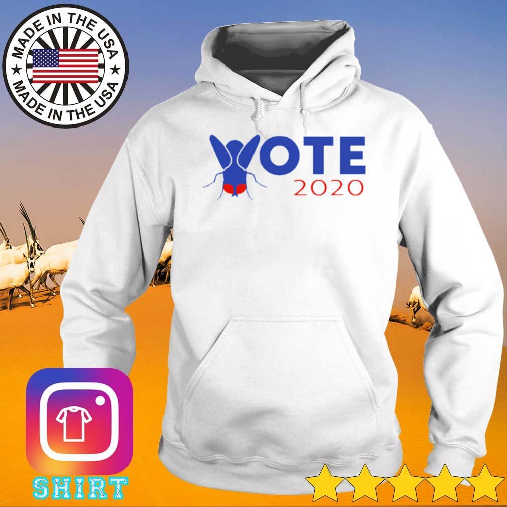 Epic Vice Presidential debate fly vote 2020 s Hoodie