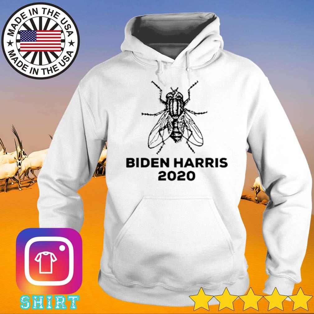 Fly Mike Pence Kamala Harris debate Biden Harris 2020 s Hoodie