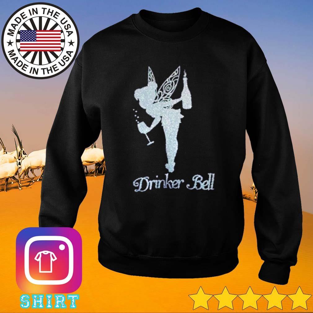 Tinkerbell Drinker bell s Sweater